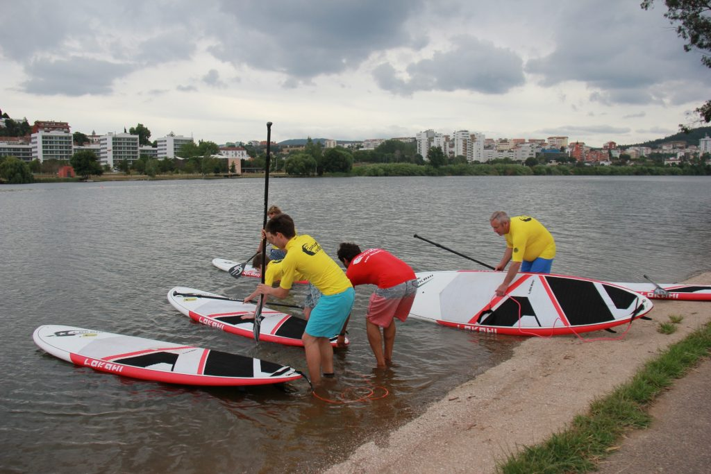 portugal on water - surf school - Sup Classe 3