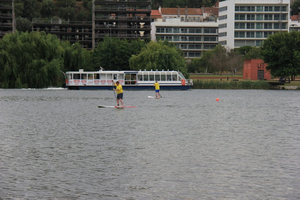 portugal on water - surf school - Sup Classe 4