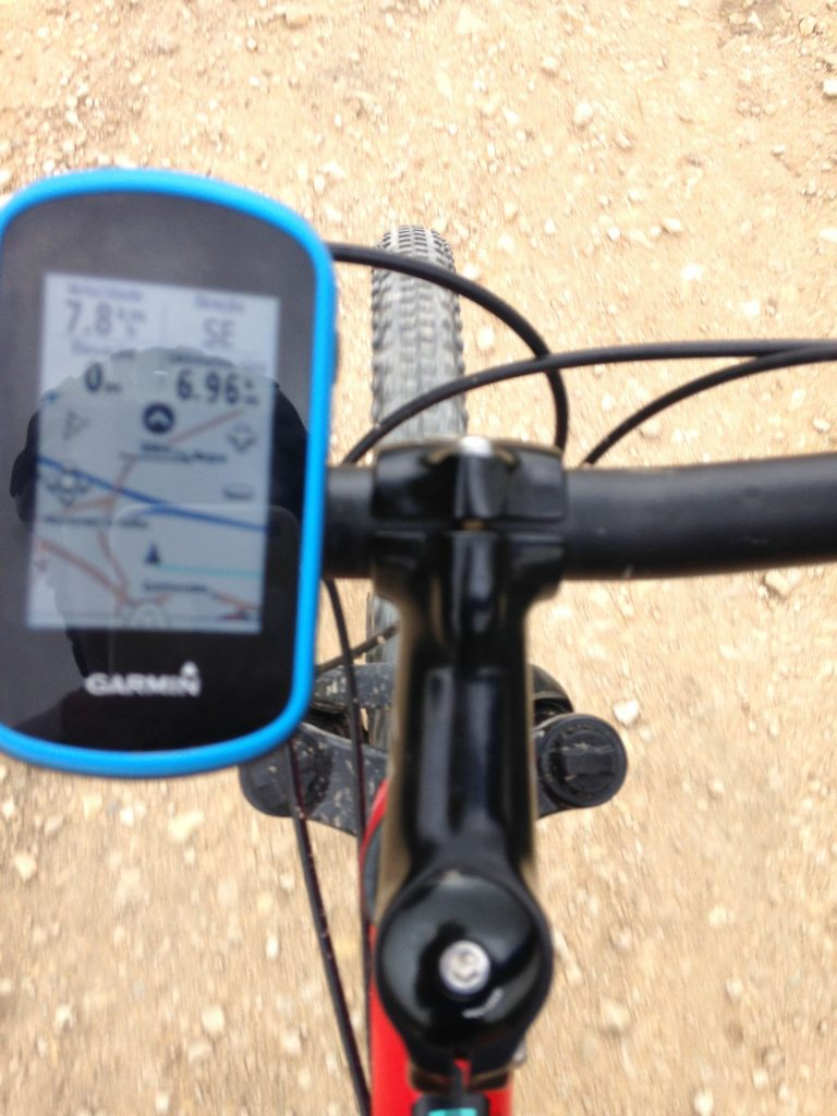 portugal on water - bikes- tour GPS