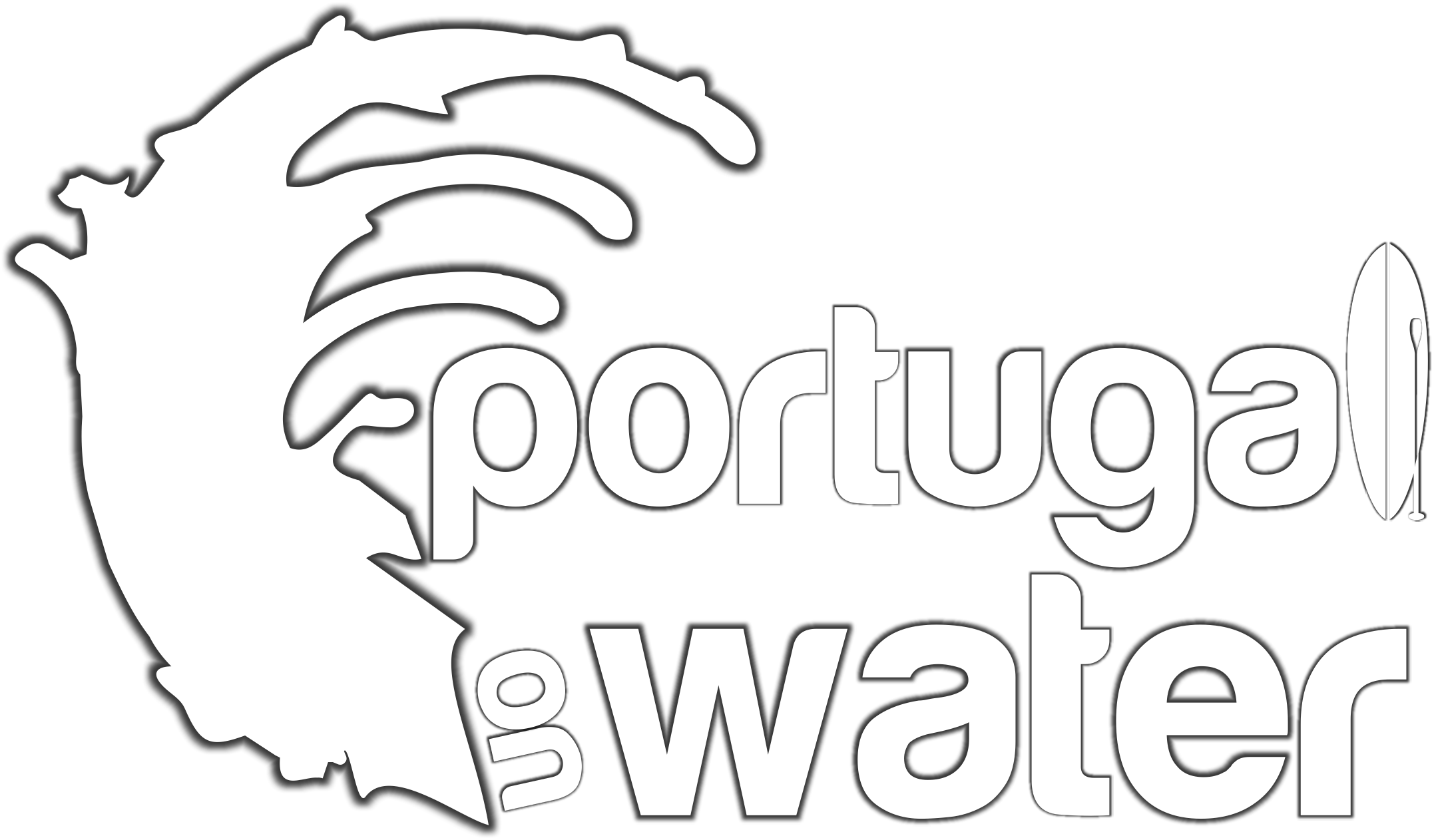 Portugal On Water - logo