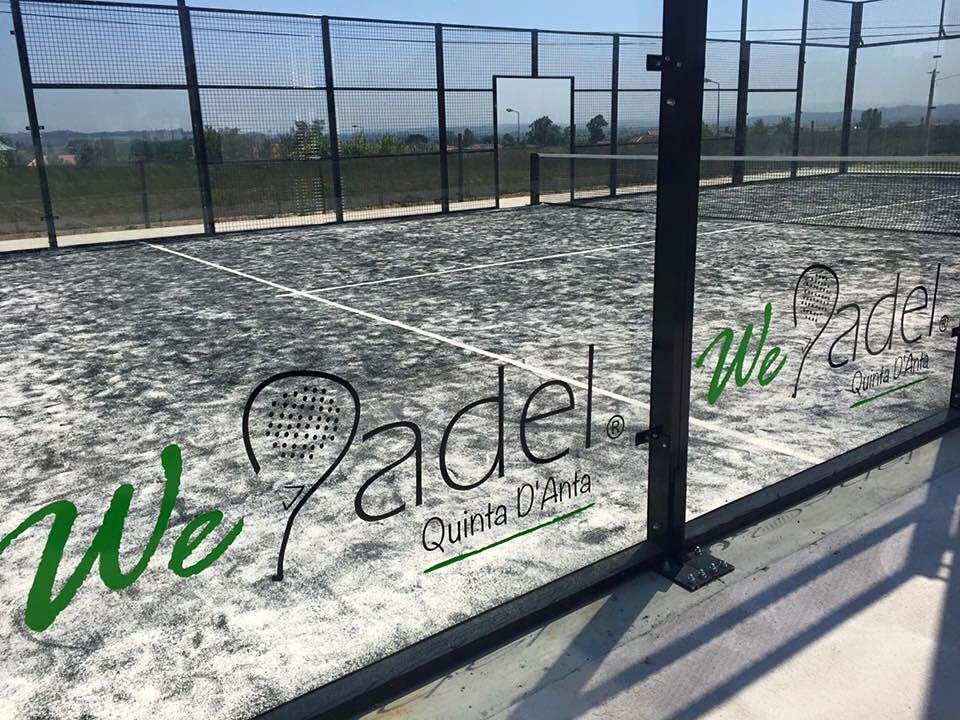 Quinta d'Anta - Padel court - photo 8