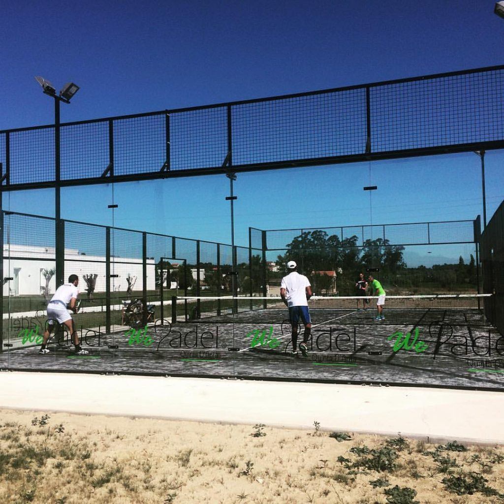 Quinta d'Anta - Padel court - photo 11