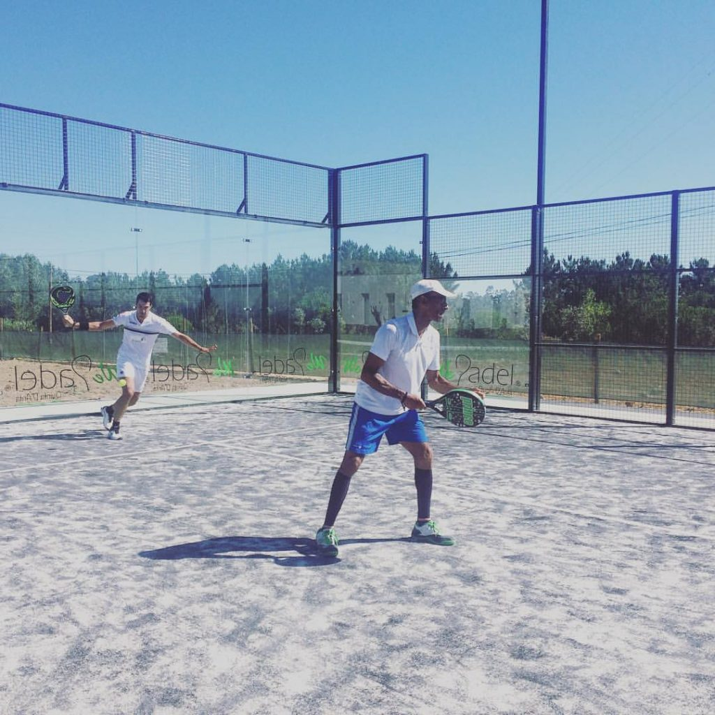 Quinta d'Anta - Padel court - photo 3