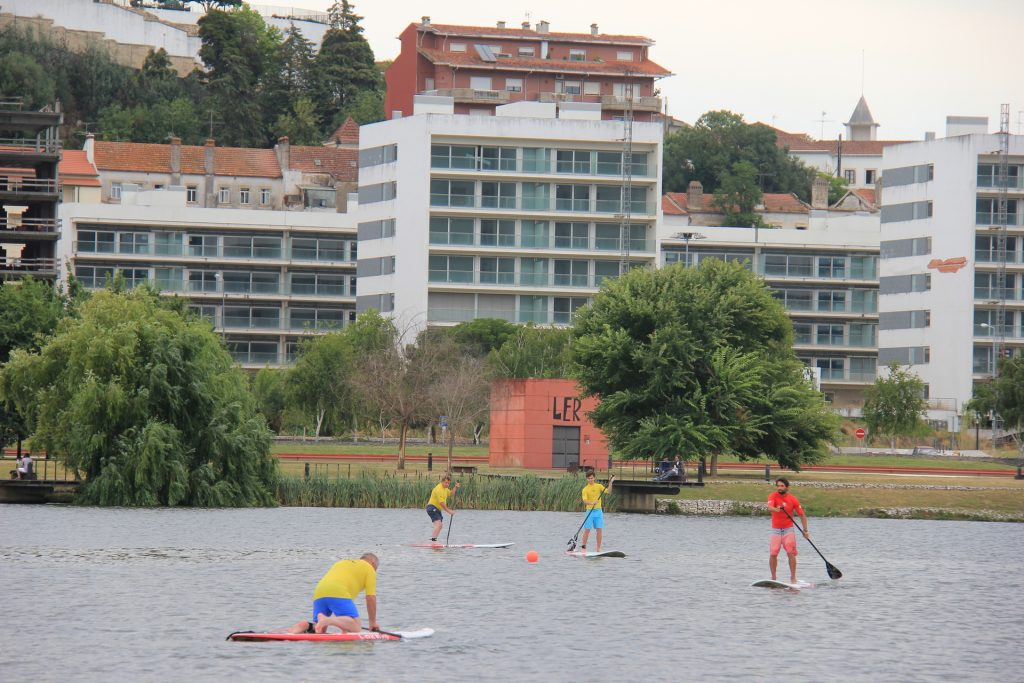Portugal On Water – Coimbra by SuP